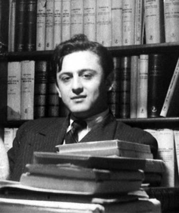 Luis Martín-Santos.