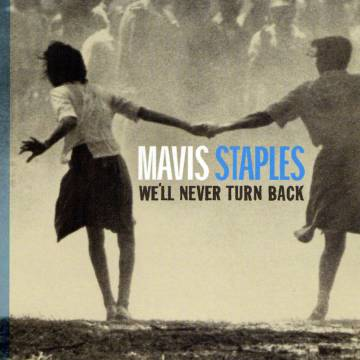 Breakers (III): Mavis Staples, the colossal voice of the essences of the North American South