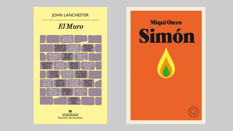 Judging a book by its cover: the best covers of the 'rentrée'