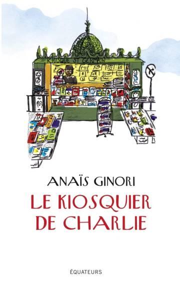 Literature explores the trauma of 'Charlie Hebdo'