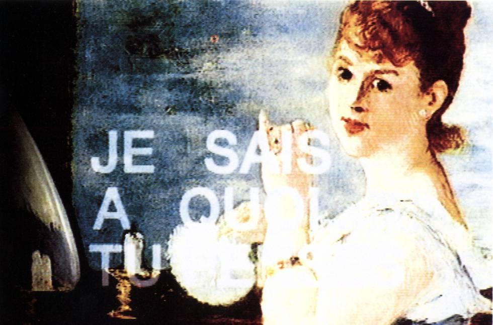 'Histoire(s) du cinéma (1989-1998)', de Jean-Luc Godard, título clave del cine de remontaje.