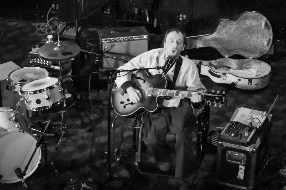 We will never be alone: we have Vic Chesnutt