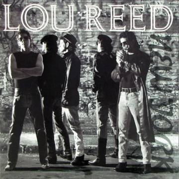 'New York' or when Lou Reed proved that he was as colossus as the most