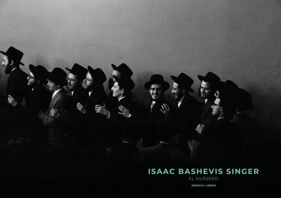 """Bashevis Singer: """"Ningún avance tecnológico es capaz de mitigar la desilusión del hombre moderno"""""""
