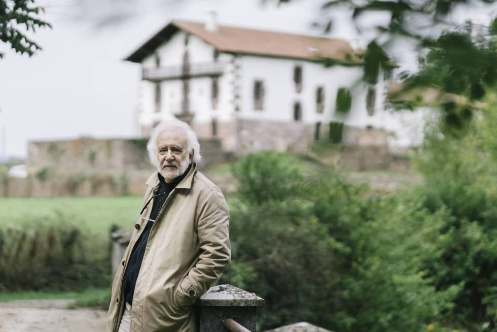 Ramón Andrés, in Elizondo (Navarra).