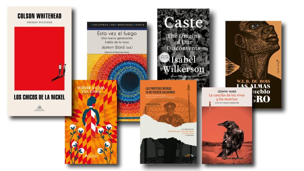 El nuevo canon literario afroamericano