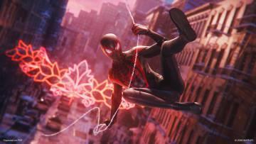 'Marvel's Spider-Man: Miles Morales'; un icono generacional para saltar a nueva generación