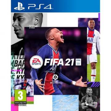 The success model of 'FIFA 21': more stickers and pachangas than realism