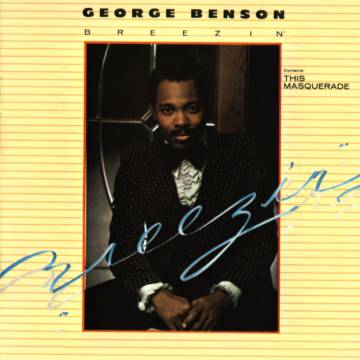 George Benson: a Paco de Lucía of black music