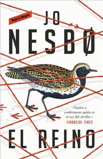 Lea las primeras páginas de 'El reino', el 'thriller' más literario de Jo Nesbo