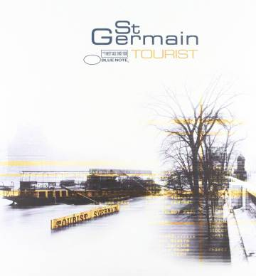 'Tourist': a spectacular jazz and deep house cocktail and St. Germain's masterpiece