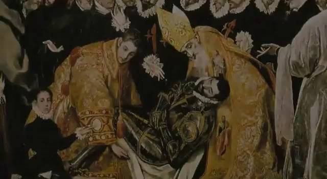 Em 2014 cumprem-se 400 anos da morte do Greco.