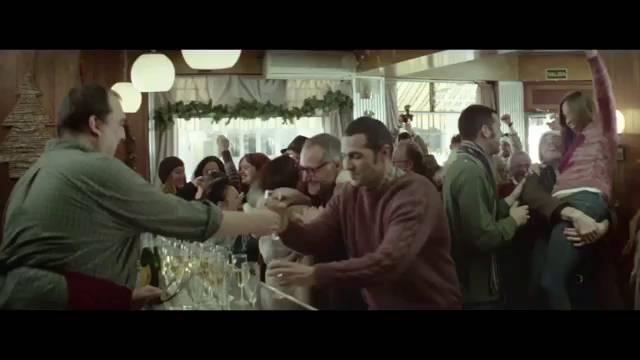 "Spain's massive ""El Gordo"" Christmas lottery unveils 2014 TV ..."
