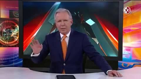 López-Dóriga anuncia que abandona el noticiero estrella de Televisa