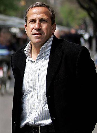 ¿Cuánto mide Víctor Muñoz? 1213687314_850215_0000000000_sumario_normal