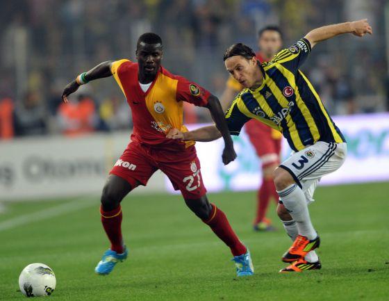 Liga turca