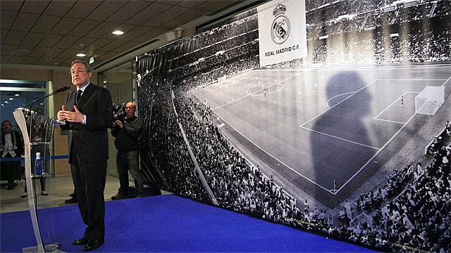 """A Mourinho le puede la """"presión"""""""