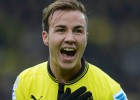 Götze no juega la final