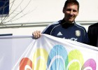 Messi 'ficha' por Madrid