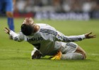Real Madrid, 4-Getafe, 1