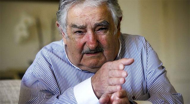 Del insulto de Mujica al perdón de Suárez