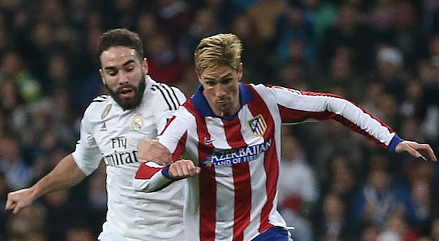 El Niño se crece en el Bernabéu