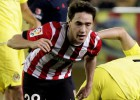 Firme Villarreal, inseguro Athletic