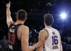 All Star 2015 | Últimas noticias sobre Pau Gasol y la NBA