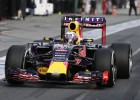 Red Bull se frena en seco