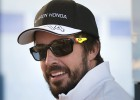 La dirección del coche de Alonso se endureció antes del accidente