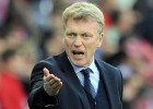 Moyes, en 'stand by'