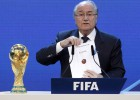 Un exvicepresidente de la FIFA amenaza con documentos secretos