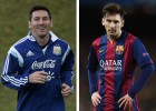 El doctor miracle de Messi
