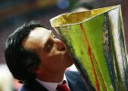 Emery renueva hasta 2017
