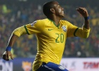 Robinho se marcha a China