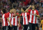 El Athletic arrolla al Barcelona y acaricia la Supercopa