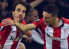 Aduriz rescata al Athletic