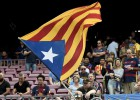 Barça is not Catalonia