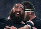 Los All Blacks derrotan a Sudáfrica