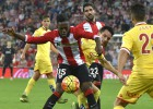 El Athletic desarma al Sporting