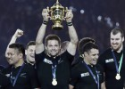 La dinastía de los 'All Blacks'