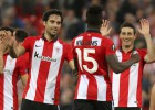 El Athletic se da un festín