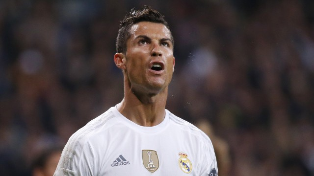 Ronaldo: hambre de amor