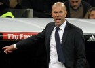 Zidane allibera el Madrid