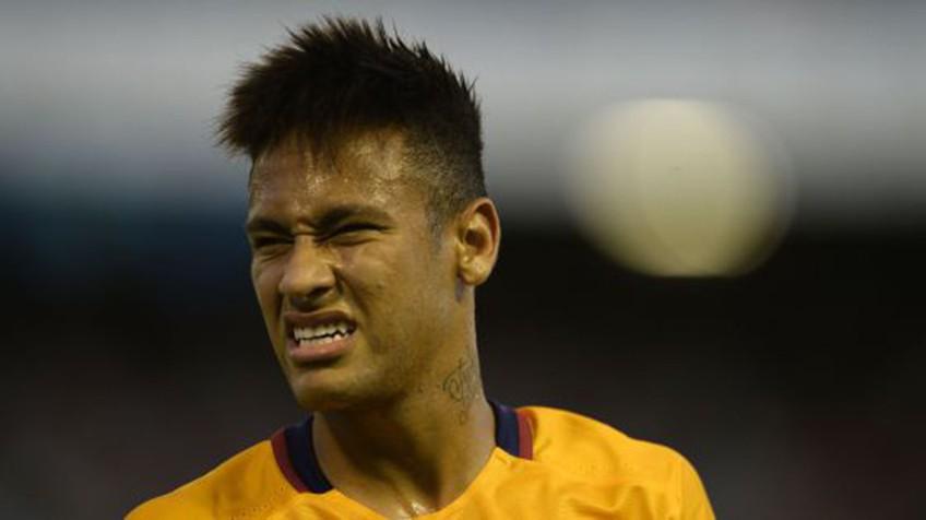 La Audiencia Nacional cita a declarar a Neymar como investigado