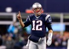 Brady y la defensa ponen a los Patriots en la final de conferencia