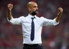 El City se queda con Guardiola