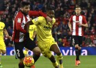 Athletic y Villarreal se anulan