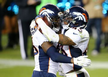 Los Denver Broncos superan a los Carolina Panthers por 24-10 en la Super Bowl 50