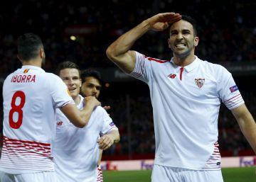 Sorteo Europa League: Athletic-Sevilla y Villarreal-Spartak de Praga